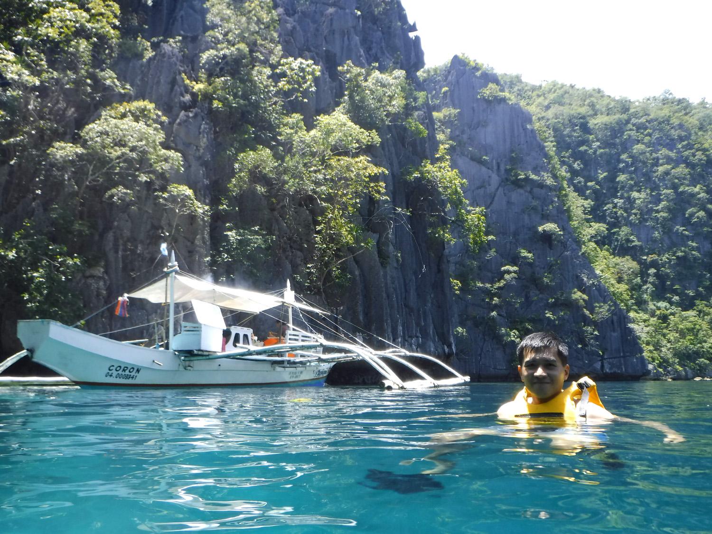 Floating floating