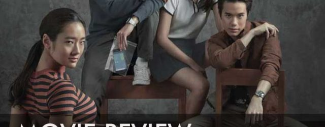 Movie Review - Bad Genius is Mad Genius - BRYOLOGUE