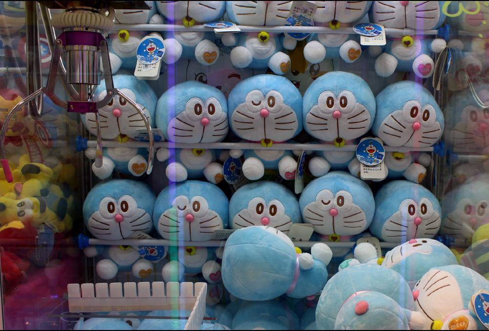 019 Hey Doraemon